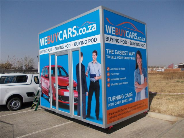 Advertising & Marketing Agency in Pretoria