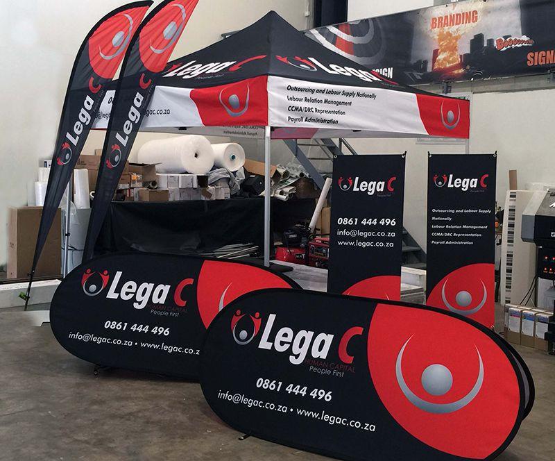 Corporate Branding, Pretoria