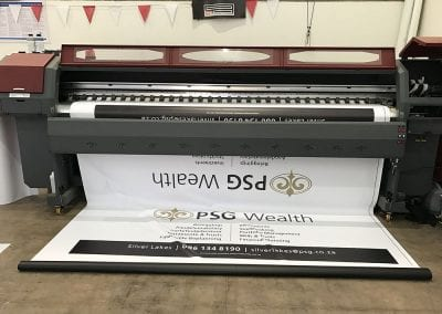 Printing Brochures Banners Business Cards Signage Pretoria 01