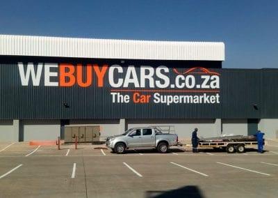 Signage and Logos Pretoria 02