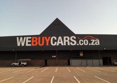 Signage and Logos Pretoria 23