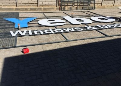 Signage and Logos Pretoria 26