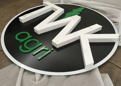 Signage and Logos Pretoria 28