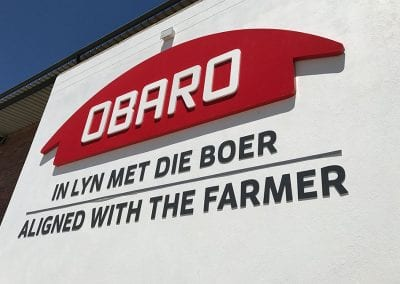 Signage and Logos Pretoria 36