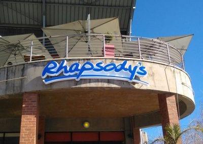 Signage and Logos Pretoria 38