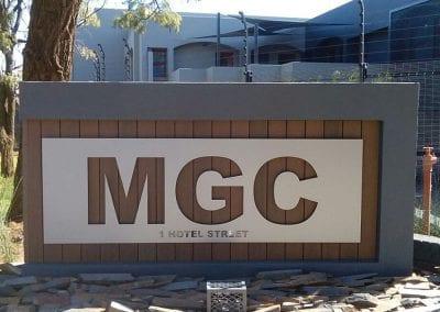 Signage and Logos Pretoria 40
