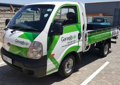 Vehicle Branding Wraps Advertising Vinyl Pretoria 14
